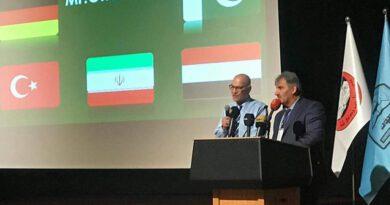 Musul Üniversitesi Ziraat Fakültesi Kongresine Katıldık