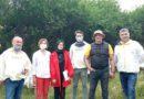 Tıbbi Aromatik ve Ballı Bitkiler Kursu Başarıyla Tamamlandı