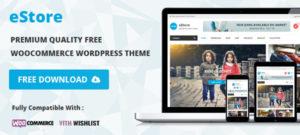 eStore Free WooCommerce Theme