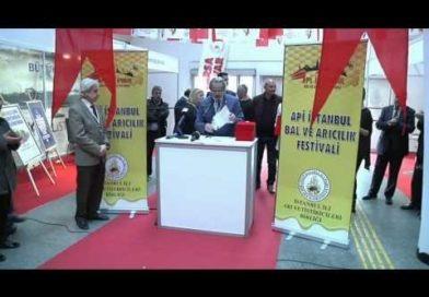 Bal ve Arıcılık Festivali Api İstanbul