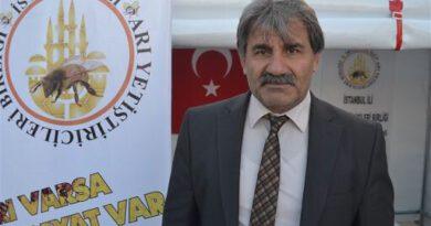 İstanbul Arıcılar Birliği Başkanı Onur ÇİLENK : Arı Ürünlerini Tüketmeyi Tavsiye Ediyor