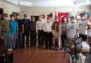 İl Milli Eğitim Hayat Boyu Öğrenme Şube ve Kartal Halk Eğitim Merkezinden Birliğimize Ziyaret